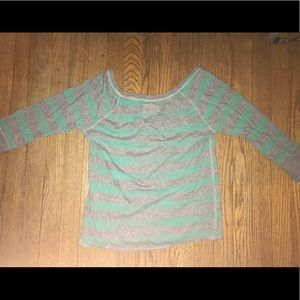 Medium American Eagle Outfitters long sleeve